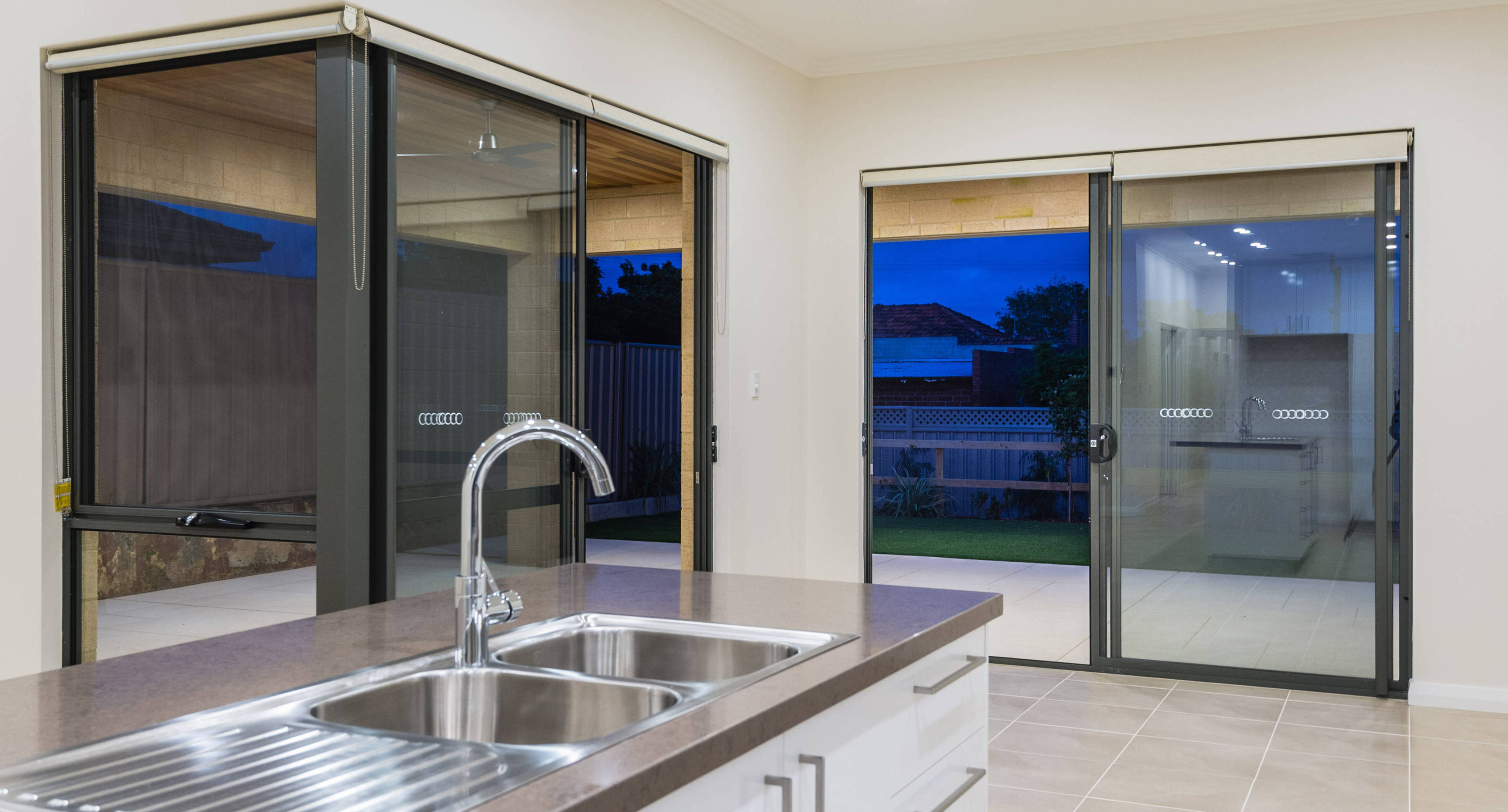 Sliding Stacking Doors Perth Alternative Doors Alternative