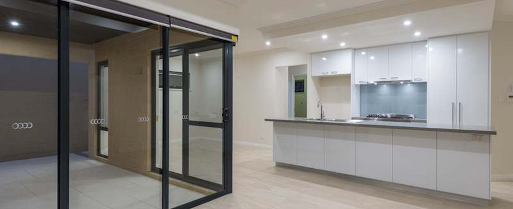 Stacker Doors Perth