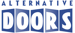 Logo of Alternative Doors