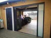 Aluminium Bi Fold Doors Perth