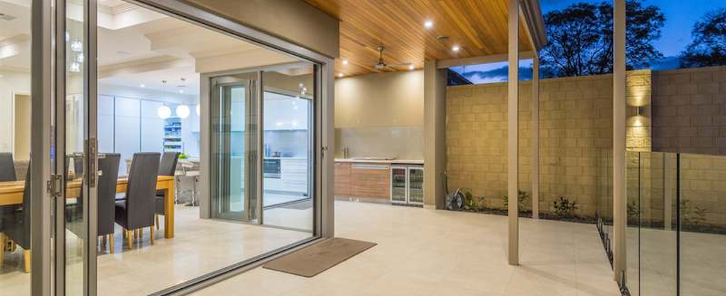 Bifold Doors Perth